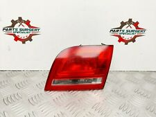 AUDI A3 8P 2008-2012 REAR RIGHT DRIVER SIDE OFFSIDE INNER TAIL LIGHT 8P4945094D