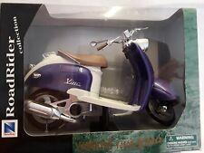 Yamaha YJ50R Vino * violett * Motorroller  * NewRay 1:6