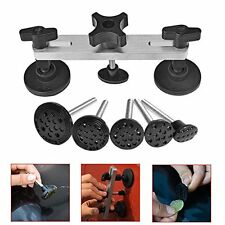 Car Body Dent Ding Removal Repair Tool Auto Damage Puller Kit DIY Vehicle Care