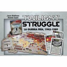 Twilight Struggle Devir Iberia Bgtwist