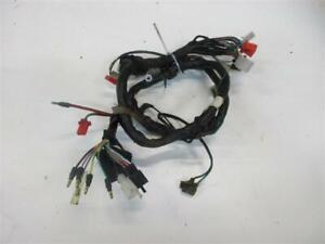 Kymco Ck 125 CK2 2F Mazo de Cables Aprovechar Electrónica Alambrado Hairness