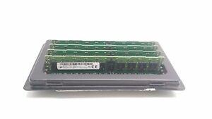 32GB (8GB X 4) PC3-14900R DDR3 ECC Memory For APPLE Mac Pro 2013 Micron