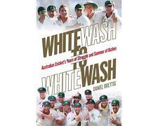 Whitewash to Whitewash - Daniel Brettig