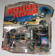 VINTAGE ROUGH RIDER EVER SPARKLE NO. 138 REMOTE CONTROL CAR - MISSILER