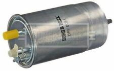 BORG BFF8051 FUEL FILTER