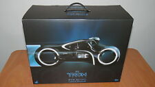 HOT TOYS 1/6 DISNEY TRON LEGACY MMS142 SAM FLYNN WITH LIGHT CYCLE Empty Box