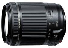 Tamron Objectif 18-200mm F/3.5-6.3 Di II VC Noir Monture Sony-A NEUF