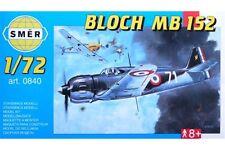 SMER 0840 1/72 Bloch MB152
