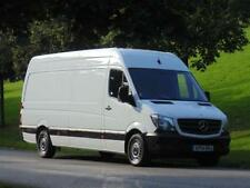 Sprinter Manual Commercial Vans & Pickups