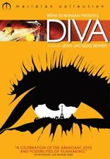 Diva (Remastered Widescreen Edition)  (Meridian Collection) New DVD! Ships Fast!