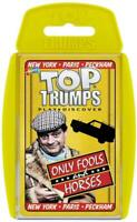 Top Trumps Only Fools & Horses - Cards Game