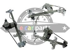 FORD FALCON AU ~ BF 9/1998-2/2008 WINDOW REGULATOR RIGHT HAND SIDE REAR