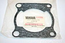 nos Yamaha motorcycle cylinder base gasket DT175 YT175 MX175 YZ125 18G-11351