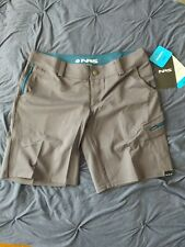 """New listing NRS Women's Guide Shorts 7"""" Inseam Size: 6"""