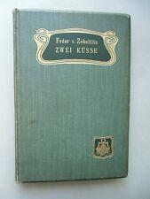 Zwei Küsse Der kleine Pastor von Fedor v. Zobeltitz