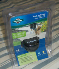 Petsafe Free To Roam Wireless Fence add-a-pet receiver dog collar PIF00-15002