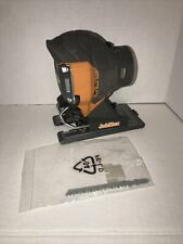 Ridgid R8223407 Jobmax Jig Saw Head Tool Only Withblade Works Perfectly