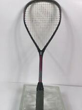 Eketelon Graphite Sts 1200 Squash Racket With Cover