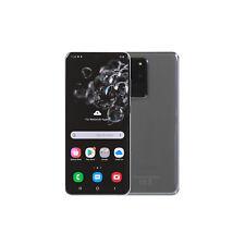 Samsung Galaxy S20 Ultra 5G / G988B / 128GB / Grau Schwarz / Wie Neu