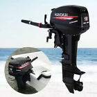 2Stroke 18HP Outboard Motor Engine Fishing Boat Water Cooling CDI System 13.2KW