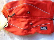 NWT Dog coat winter jacket waterproof fleece Hurtta houndtex reflective 12 inch