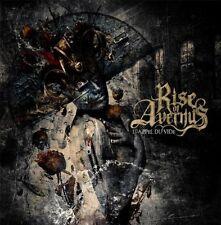 Rise of Avernus - L'Appel du Vide CD 2013 digi orchestral doom Code666