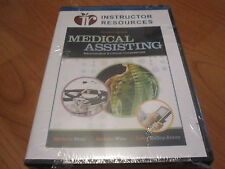 medical assiting 7th instructor resources administrative & clinical competencies