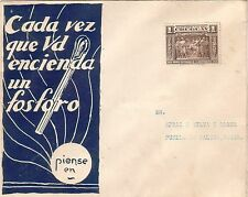 URUGUAY - 1930 VICTORIA MATCHES ADVERTISING CARD TO ROCHA