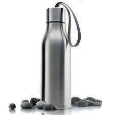 Eva Solo Vacuum Flask Satin 1.0 Litre SALE PRICE