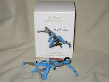 Hallmark Keepsake Avatar Jake Sully Christmas Ornament w/Original Box ~ 2010