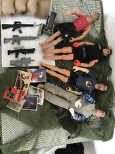 action man accessories With Clothes  Etc B1