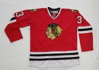 Authentic Reebok NHL Official Chicago Blackhawks Sz. 54 Jersey Dustin Byfuglien