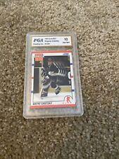 1990 Score Hockey Wayne Gretzky #321 FGA 10 GEM MINT (PWCC)