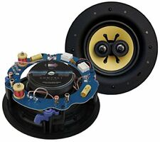 "Fidelity C6S 6.5"" Stereo 60W RMS In-Ceiling Speaker made with DuPont™ Kevlar®"