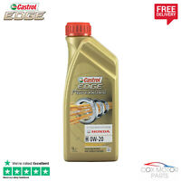 Castrol Edge Professional H 0W20 Fully Synthetic Engine Oil 1 Litre