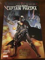 Star Wars Captain Phasma Comic Book