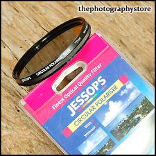 77mm Jessops CPL Circular Polariser Polarising 4 Canon Nikon Sigma Digital Lens
