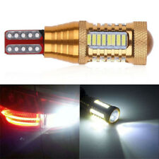4X CANBUS ERROR FREE T15(W16W) 4014 32SMD LED COOL WHITE Backup Reverse Light