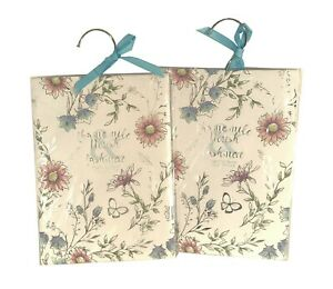A Pair of Beautiful Fragrance Sachets - New