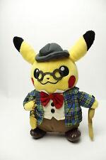 Pikachu Professor Plüschtier Pokemon Original Japan Pokemon Center