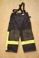 Feuerwehrüberhose SSK Lion Gr 50 Überhose Brandschutz Feuerwehr HuPF GORETEX 723