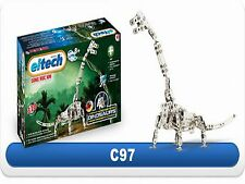 eitech Metallbaukästen C 97  Brachiosaurus   Spielzeug  by Brand Toys