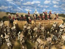 "Conte Collectibles Rorke's Drift""Zulu ""Biscuit box PlaySet1Wall Only!No Figures"