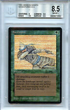 Magic the Gathering WOTC MTG Arabian Nights Sandstorm BGS 8.5 Card 3552