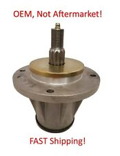 NEW OEM Spindle Assembly For Husqvarna AYP 966956101, 534114820, 539131383