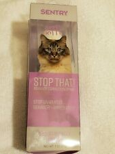 Sentry Stop That! Behavior Correction Spray for Cats 1 oz (29 g)