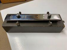 Antique J.C. Deagan Inc. Xylophone / Tuning Key B=466.2