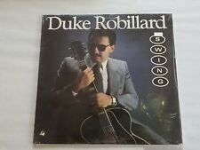 SEALED DUKE ROBILLARD SWING LP ROUNDER RECORDS 3103