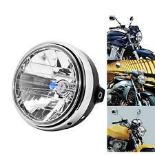 "7"" motorcycle high low beam head light Harley Honda Yamaha Suzuki Ducati Aprilia"