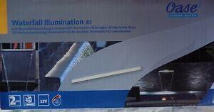 Oase Waterfall Illumination 30
